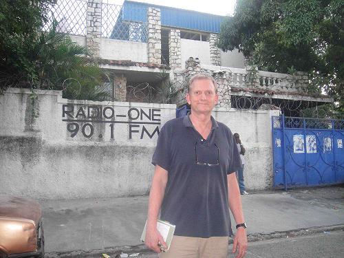 Frohardt Haiti