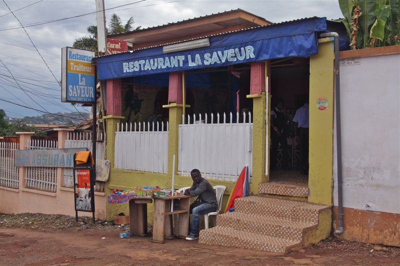 LaSaveur